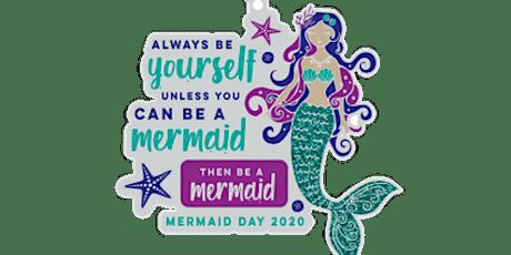 2020 Mermaid Day 1M 5K 10K 13.1 26.2 –Richmond tickets