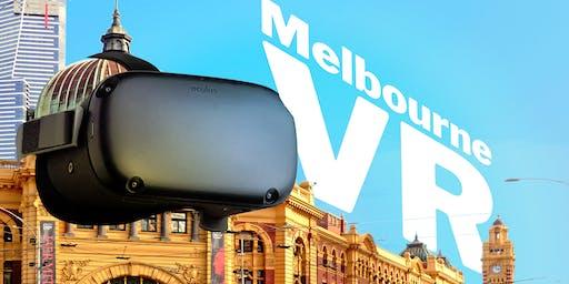Virtual Reality Meetup