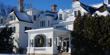 Historic Home Tours at the Wadsworth Homestead tickets