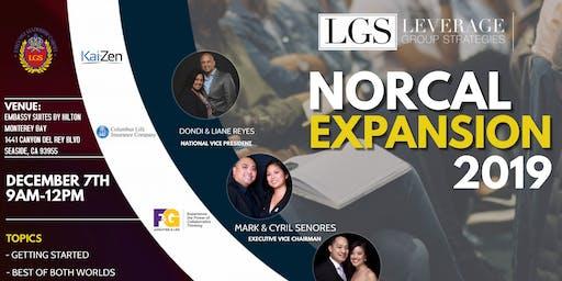 LGS NorCal Expansion