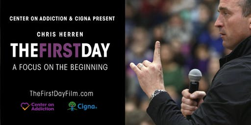 The First Day Film - Screening