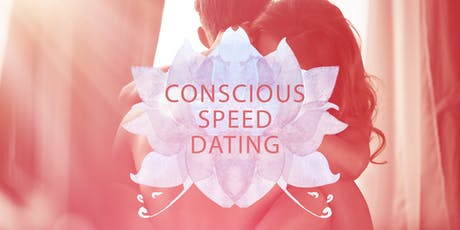 Conscious Speed Dating tickets