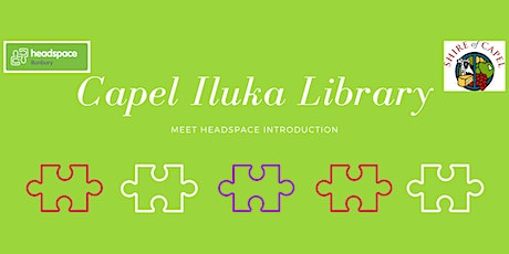 Meet Headspace Introduction Session tickets