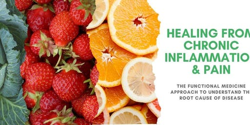 Healing From Chronic Inflammation