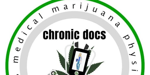 $25 Doctor Visits-Groovy Cats Dispensary-Tulsa