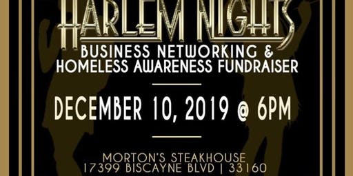 Business Networking Event ( Harlem's Nights Holiday Fundraisier)