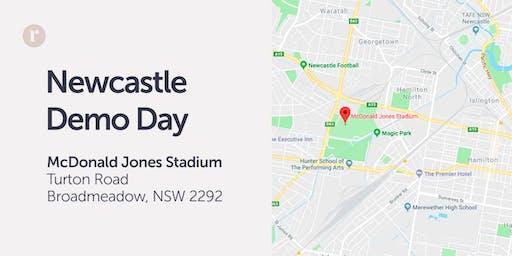 Newcastle | Sat 15th February