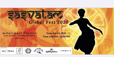 Sasvatam Global Fest'2020