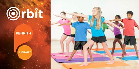 Term Activity - Yoga Fun for Kids with Kids Yoga Education tickets