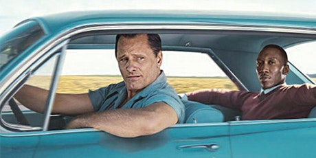 Green Book - Film Screening tickets