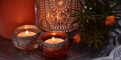 Candlelit Creations tickets