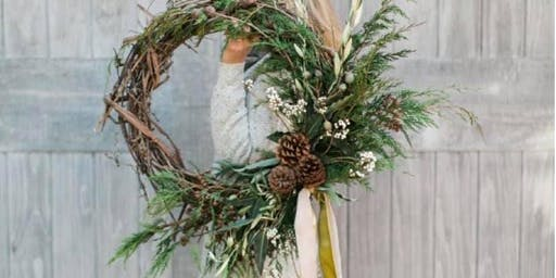 Wreath Class!