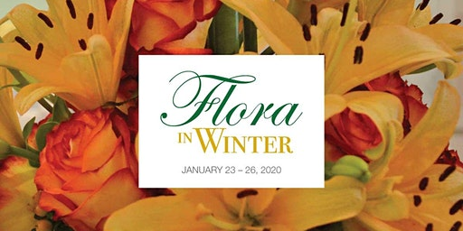 Flora in Winter: Epic Bloom!