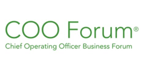 COO Forum – Portsmouth Chapter Launch Open Social tickets