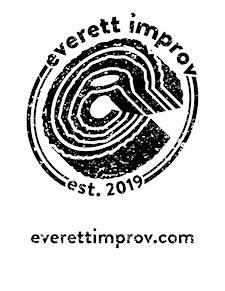 Everett Improv logo