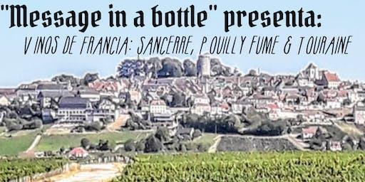 Vinos de Francia: Sancerre