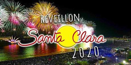 Réveillon Santa Clara 2020 tickets