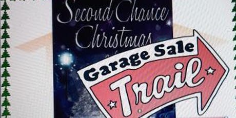Garage Sale - 2nd Chance Christmas tickets