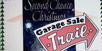 Garage Sale - 2nd Chance Christmas