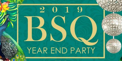 BSQ Year-end Party