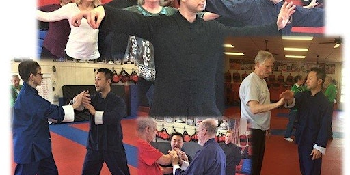 Tai Chi Workshop - All Levels Welcome