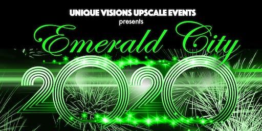 Emerald City 2020