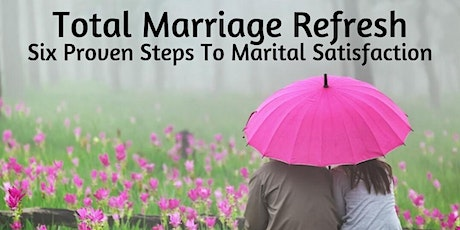 Total Marriage Refresh- Texas tickets