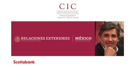 Mexico and the World: Recent Developments and Future Prospects tickets