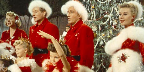 Holiday Movie: White Christmas 4:30 Screening tickets