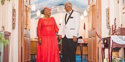 Pastor J.W. Freeman 30th Anniversary Banquet
