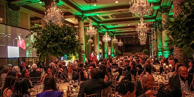 Above and Beyond's Fourth Annual Fundraising Gala