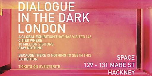 Dialogue in the Dark | December