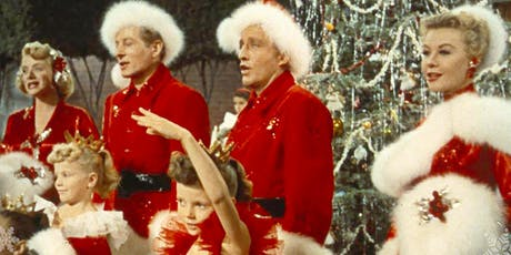 Holiday Movie: White Christmas 7 p.m. tickets
