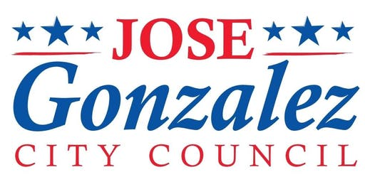 Kickoff - Jose Gonzalez for City Council