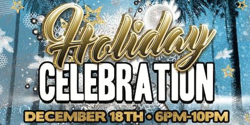 Community Coalition's Holiday Celebration