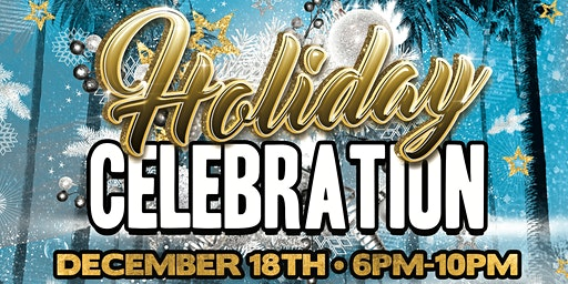 Community Coalition's Holiday Celebration