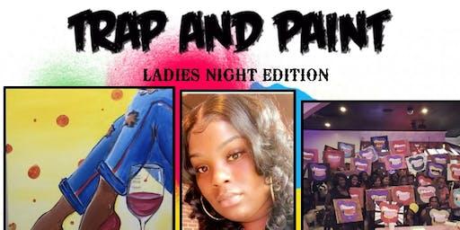 Trapp & Paint 2020 Ladies Night Edition