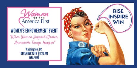 Women's  Empowerment Bootcamp - Rise, Inspire & Win in 2020! tickets