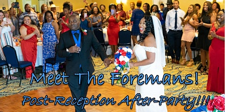 Meet the Foremans Day Party tickets