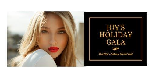 Joy's Holiday Gala