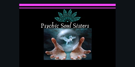 An Evening with the Psychic Soul Sisters tickets