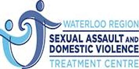 Waterloo Region Sexual Assault Domestic Violence Treatment Centre tickets