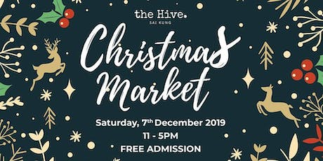 Christmas Fair and Marketplace 2019 tickets