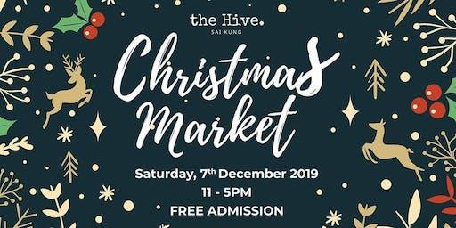 Christmas Fair and Marketplace 2019