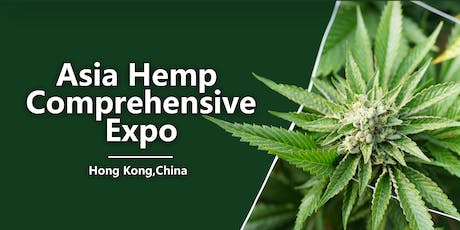 2020 Asia Hemp Comprehensive Expo tickets