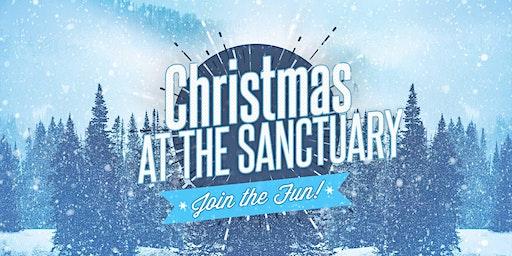Christmas Services @ The Sanctuary