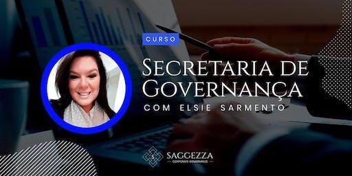 SECRETARIA DE GOVERNANÇA CORPORATIVA- O Desenvolvimento do Profissional de Governança