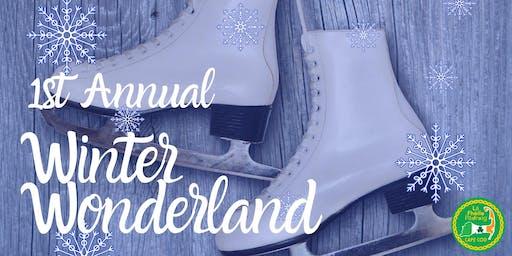 Cape Cod Saint Patrick's Parade  1st Annual Winter Wonderland