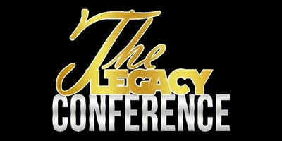 """The Legacy Conference - """"Relentless"""""""