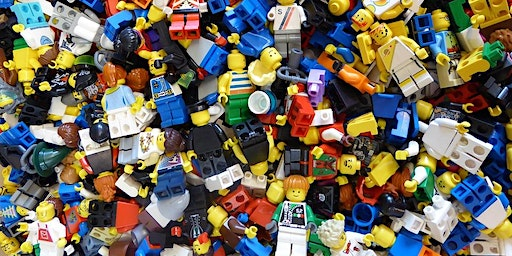 School Holiday Lego Build and Create at The Summit